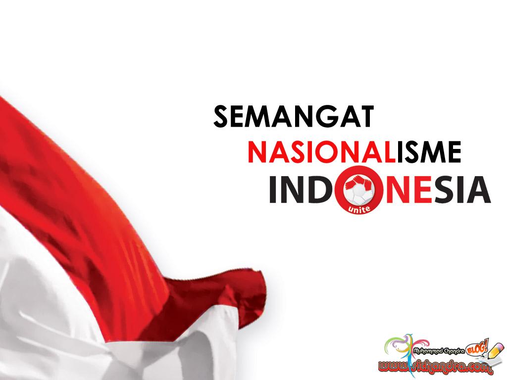 Foto Nasionalisme Indonesia Nasionalisme Indonesia