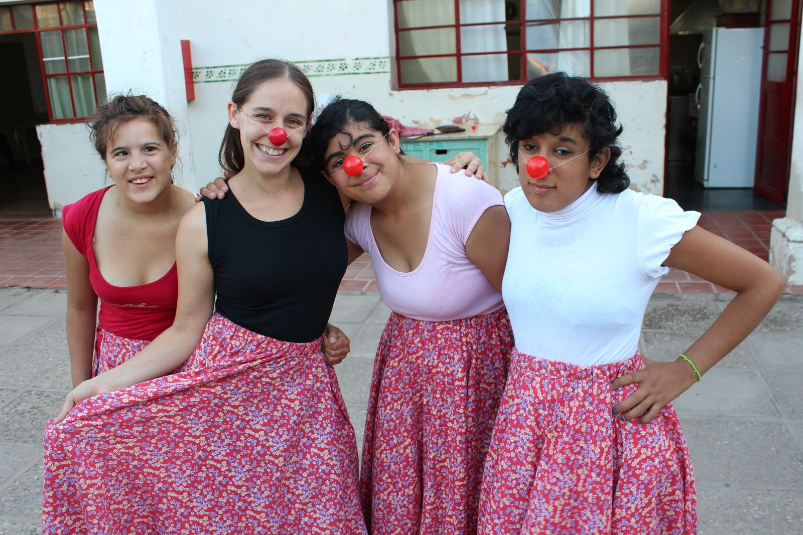 Cordoba girls