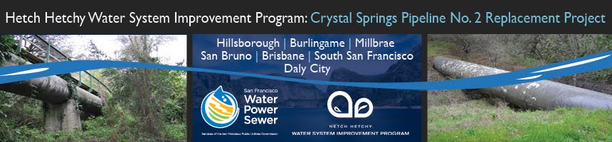 Water System Improvement Program CSPL2