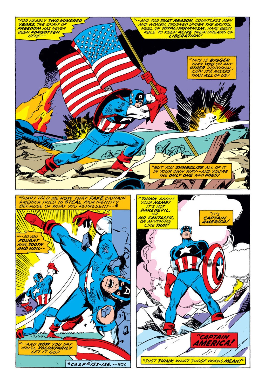 Captain America (1968) Issue #176 #90 - English 14