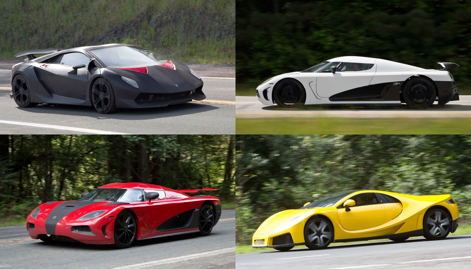 Lakwatsera Lovers The Super Cars Of NEED FOR SPEED