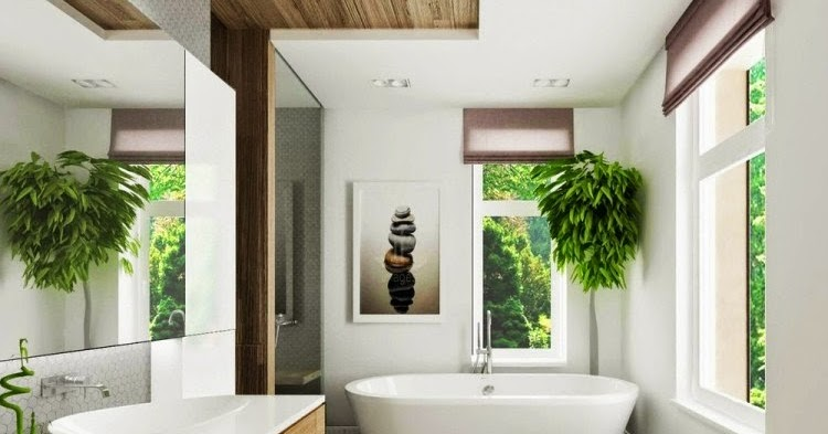 13 new design trends in the bathroom bathroom ideas 2015 for Latest bathroom designs 2015