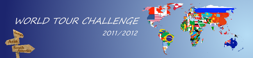 World Tour Challenge