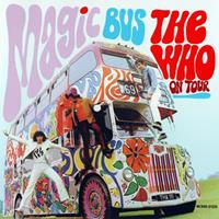 [1968] - Magic Bus - The Who On Tour