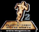 Blogaton 51 Feb 2015