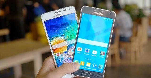 Những smartphone đáng chú ý trong tháng 9
