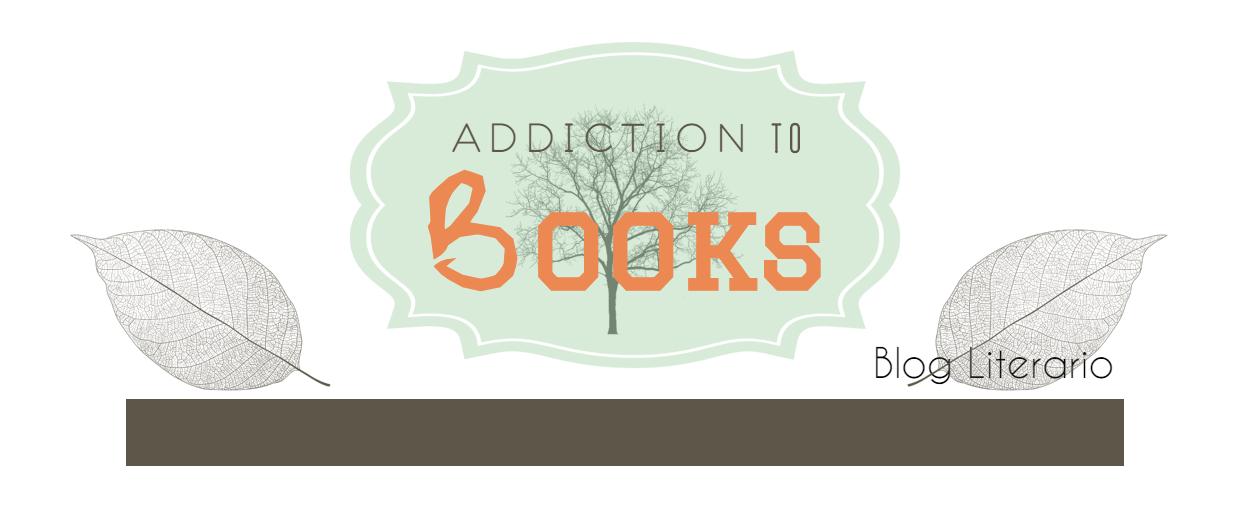 Addiction to Books