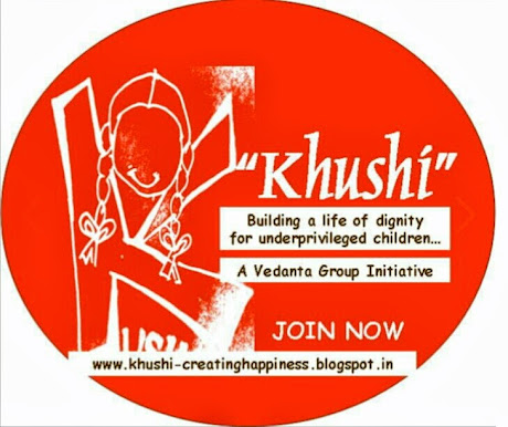 Join VEDANTA KHUSHI on FACEBOOK