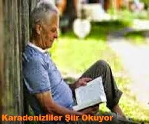 Karadenizliler Şiir Okuyor