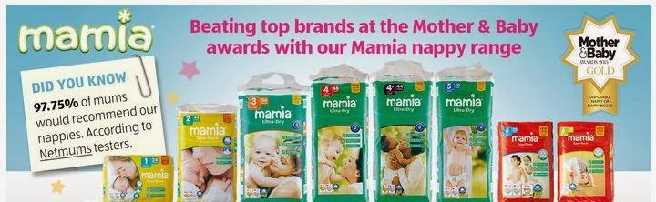 Mamia, babycare