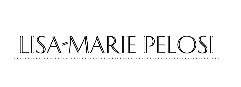 Lisa-Marie Pelosi