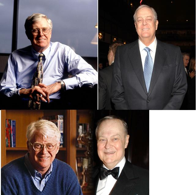 Repealing The Frontiers Of Ignorance Koch Vs Koch Battle Of The