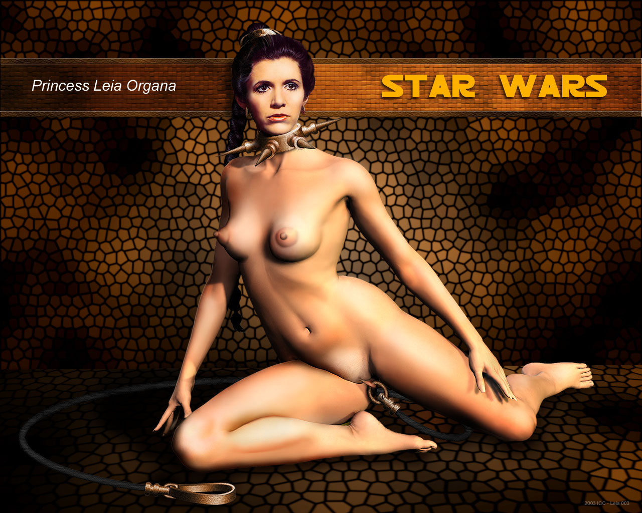 Star wars fake nude photos porno clips