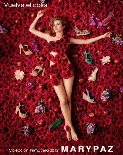 Marypaz colección primavera verano 2012