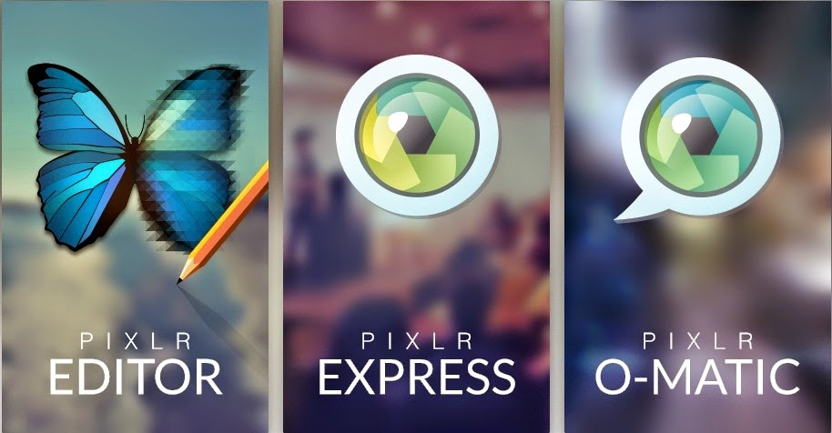 pixlr for picture design