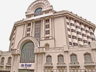de Rivier Hotel - Hotel Unik Murah di Kota Tua Jakarta
