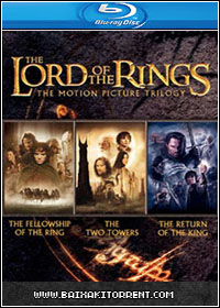 Capa Baixar Filme O Senhor dos Anéis Torrent    (The Lord of the Kings) Baixaki Download