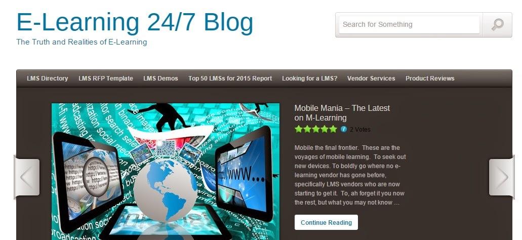 E-Learning 24/7