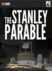 the stanley parable pc cover The Stanley Parable SKIDROW