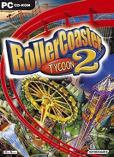 FREE DOWNLOAD GAME TYCOON Roller Coaster Tycoon 2 (PC/ENG) GRATIS LINK MEDIAFIRE