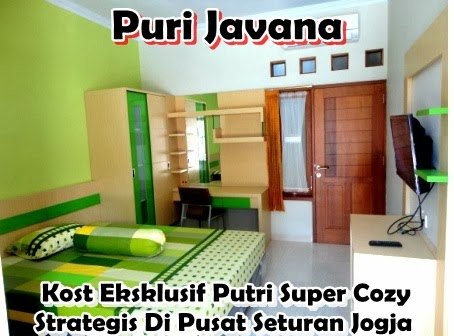 kost elite indonesia