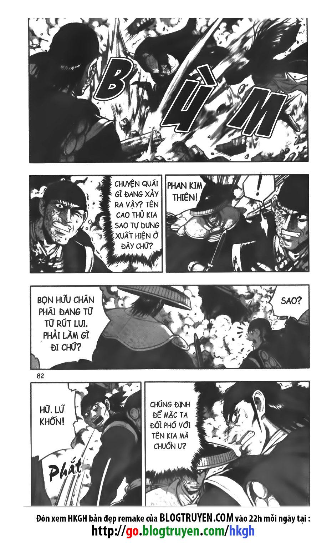 Hiệp Khách Giang Hồ chap 351 Trang 10 - Mangak.info