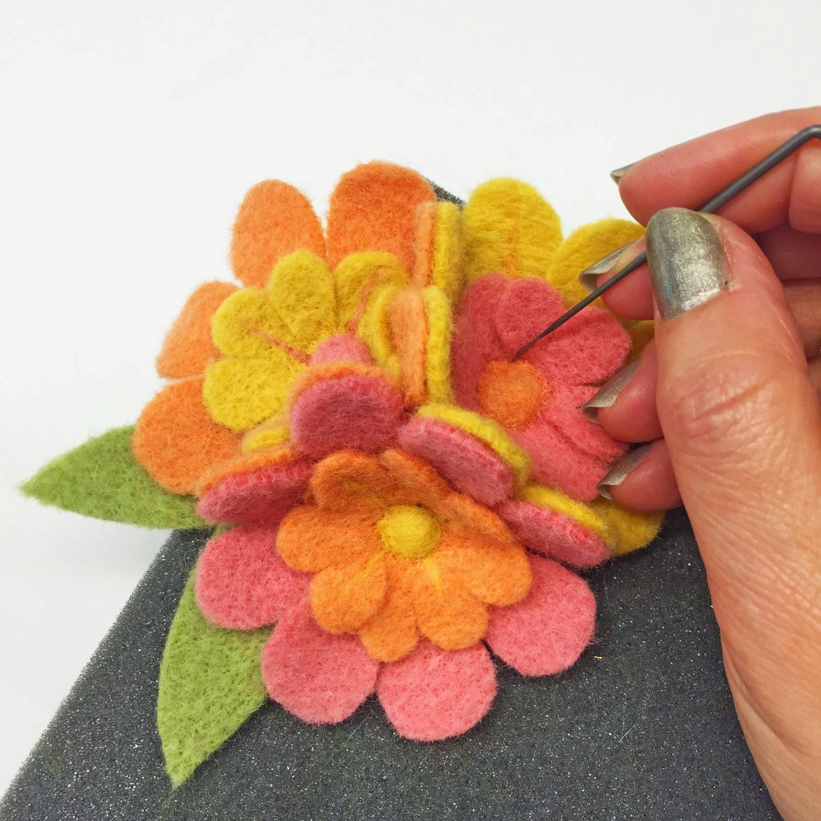http://www.gilliangladrag.co.uk/c/657/Needle-Felting-Kits
