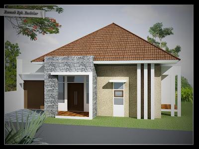 desain rumah sederhana modern - rumah design