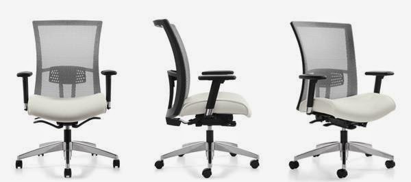 Vion Chairs by Global