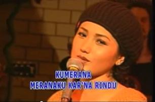 [ Download ] Evie Tamala - Aku Rindu Padamu MP3