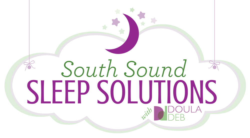 South Sound Sleep Solutions with Doula Deb