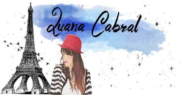 Luana Cabral
