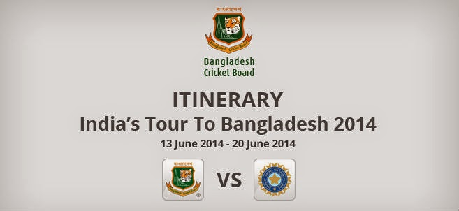 India-Tour-Bangladesh-2014