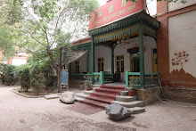 The closure of the Indian Consulate in Kashgar