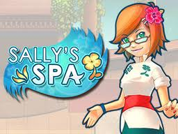 Sally's Spa.rar