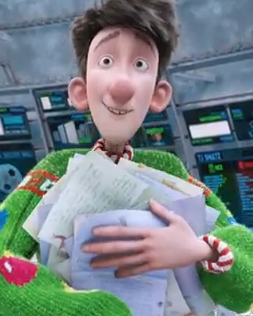 its a mission impossible style christmas movie for kids - Arthur Christmas Full Movie Online