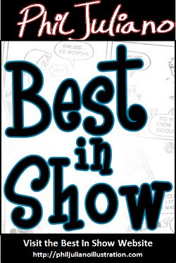 The Best In Show Website