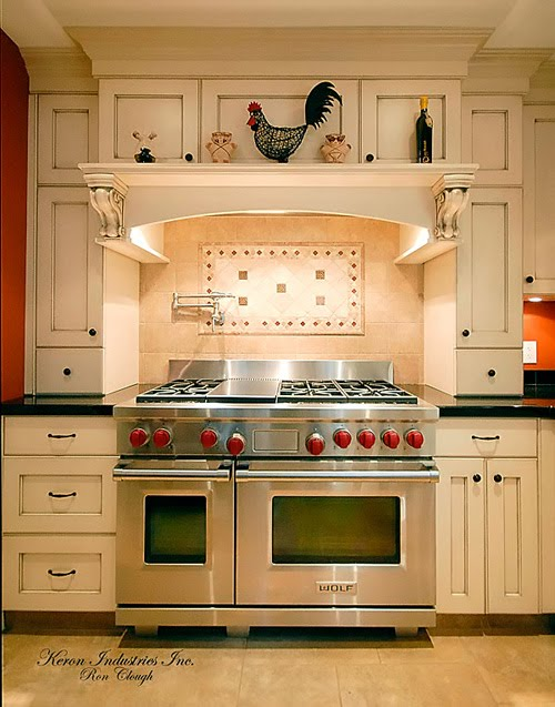 Charmant Kitchen Decorating Themes