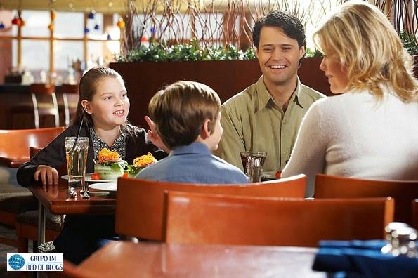 Los niños que encuentran una familia adoptiva