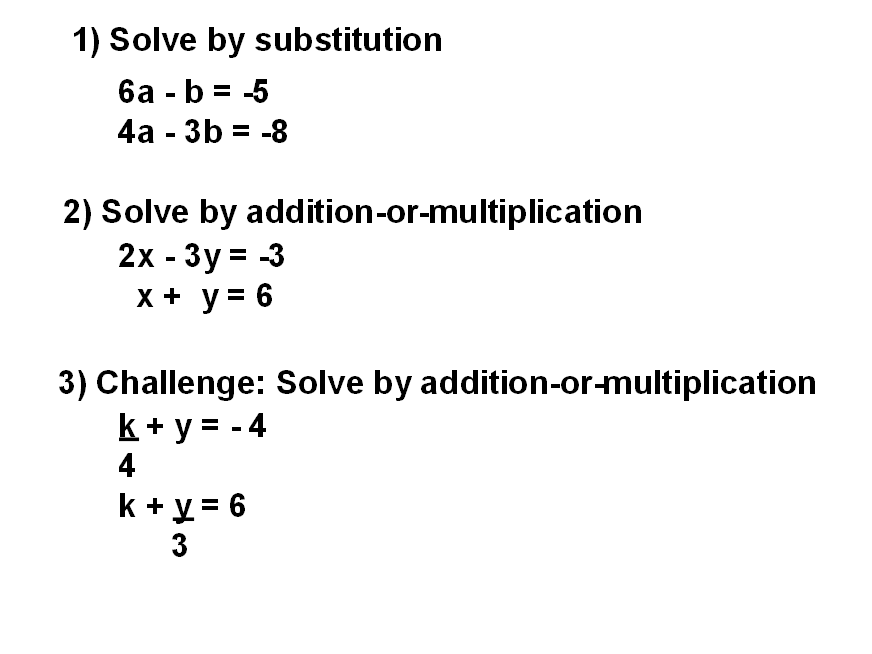 Worksheet Solving Linear Equations In Addition Skills Worksheet ...