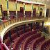 Sobre o vindeiro Pleno do Congreso dos Deputados