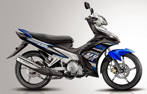 Motorcycle Riderz Philippines  Yamaha Sniper 135MX