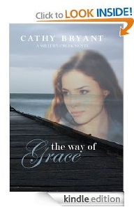 Free eBook Feature: The Way of Grace by Cathy Bryant