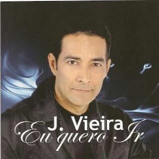 J. Vieira - Eu Quero Ir - 2010