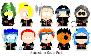 Imagenes de South Park