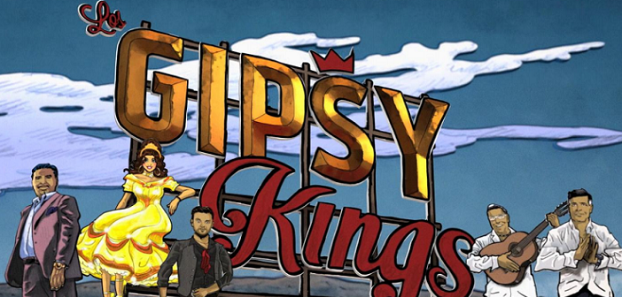 Los gipsy kings 2x01 Espa&ntildeol Disponible