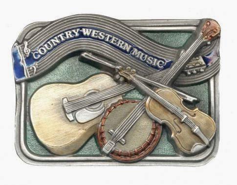 Sejarah Lengkap Perkembangan Musik Country
