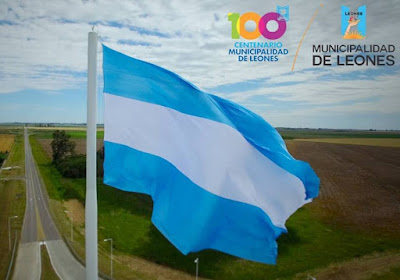 ESPACIO PUBLICITARIO : MUNICIPALIDAD DE LEONES