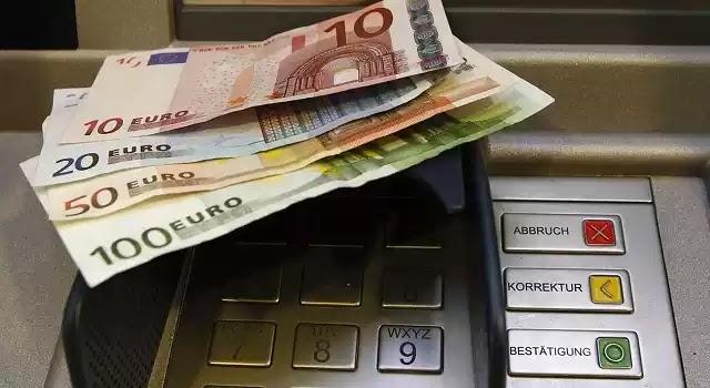 Απάτη η χαλάρωσή των Capital Controls! Λιγότερα τα λεφτά που θα «σηκώνουμε» σε λίγες ημέρες