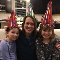 My Girls & I, Happy New Year! 2018